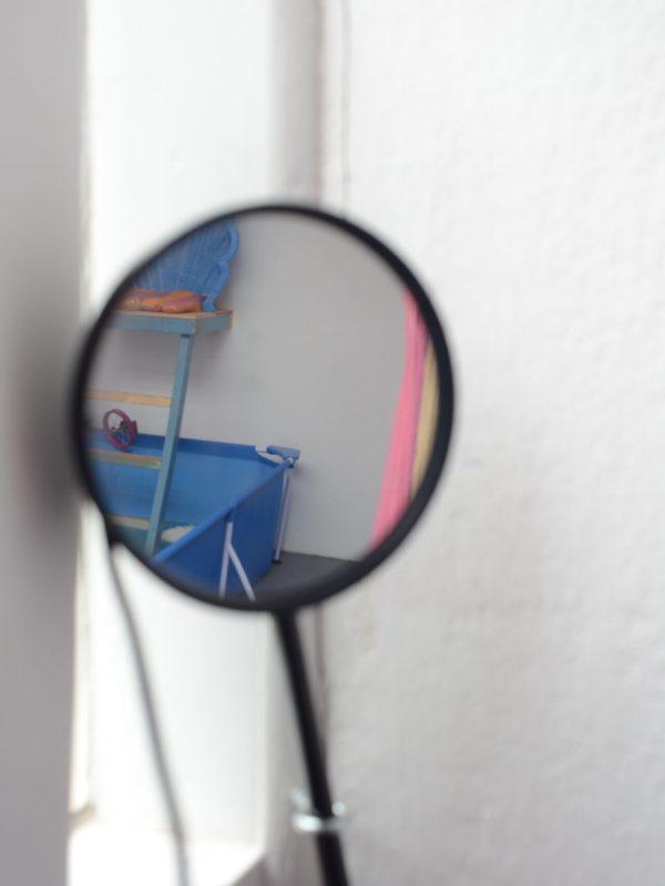 mirror mirror on the corner